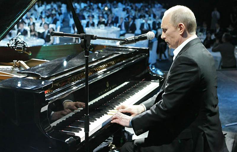 1654  Путин и ботокс