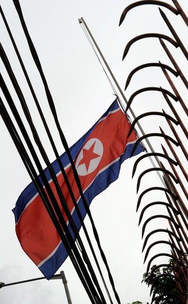 1662 Умер лидер Северной Кореи Ким Чен Ир
