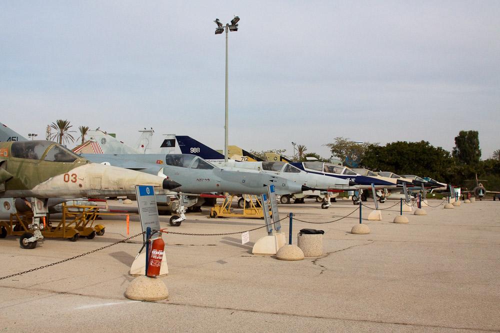 17104 Музей ВВС Израиля