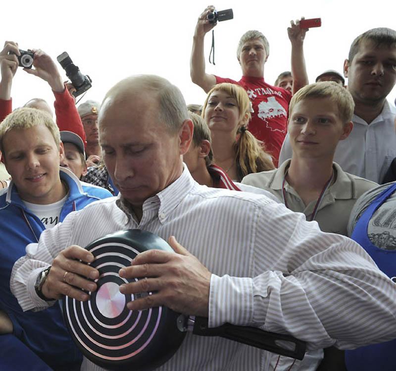 1749  Путин и ботокс
