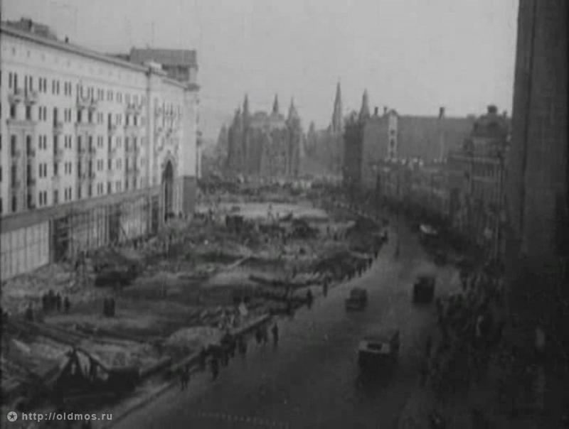 18105 Лучшие фото старой Москвы за 2011 год