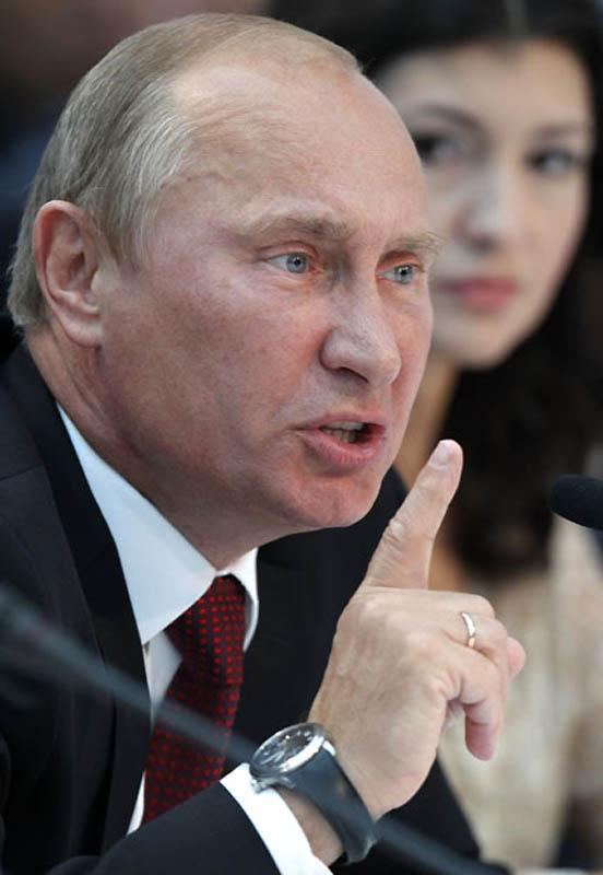 1845  Путин и ботокс