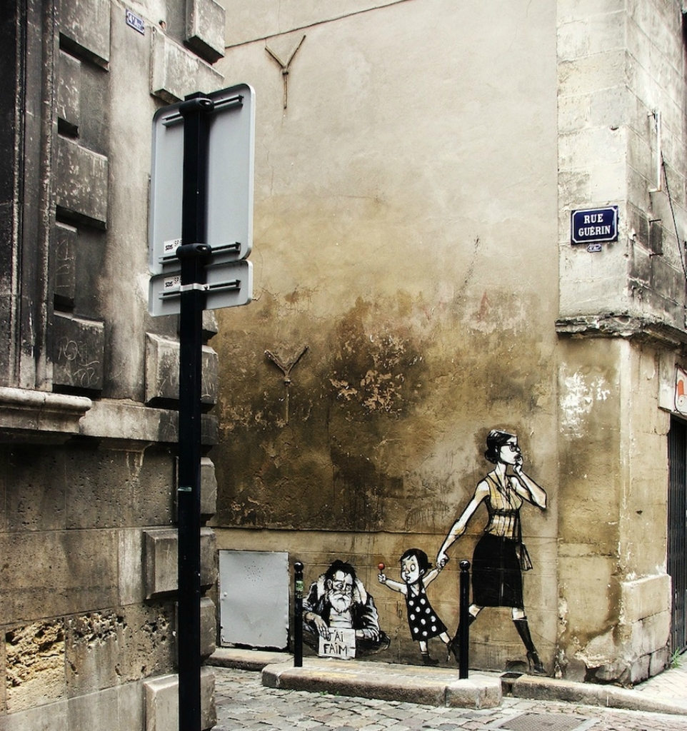 1878 50 лучших работ в жанре стрит арта 2011