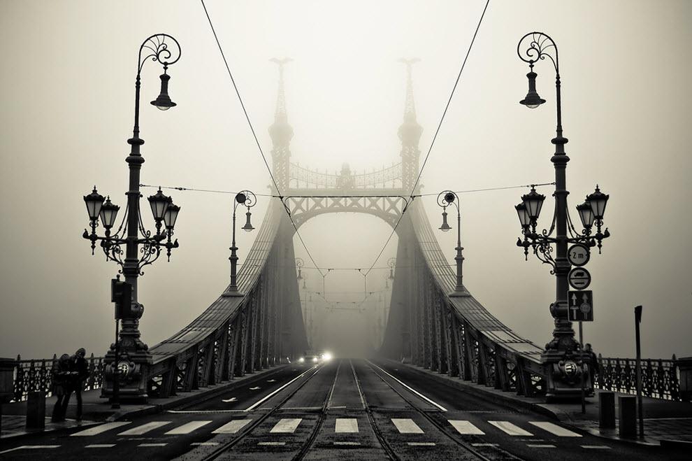 1918 100 изумительных фотографий тумана (часть 2)