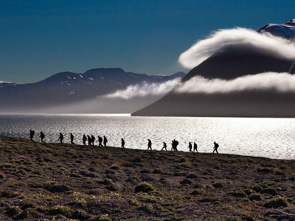 192 Лучшие фото ноября от National Geographic