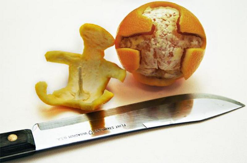 1926 Смешные фрукты