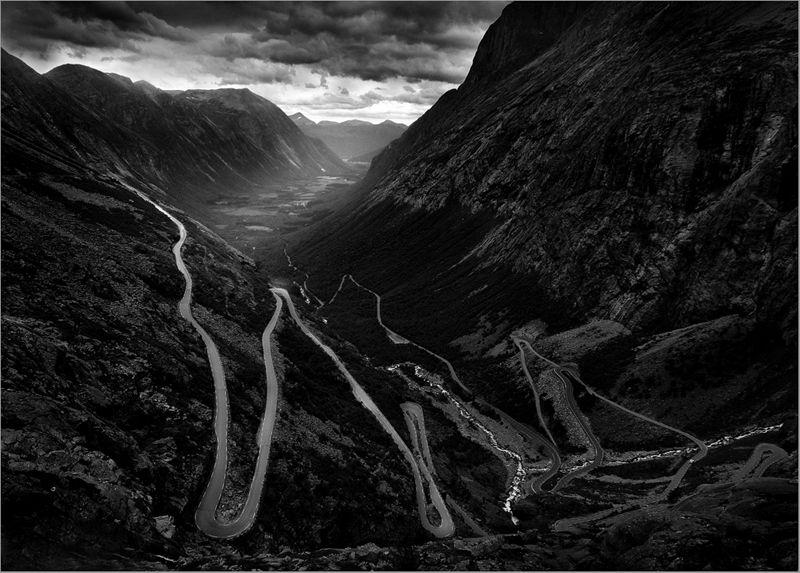 1966 Красоты Норвегии от Йона Колбенсена