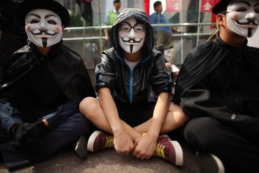 1975 Анонимы со всего света