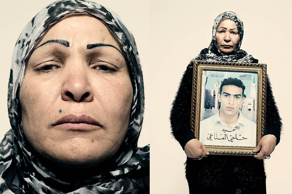 2046 Демонстранты со всего мира от фотографа Time Питера Хайпака