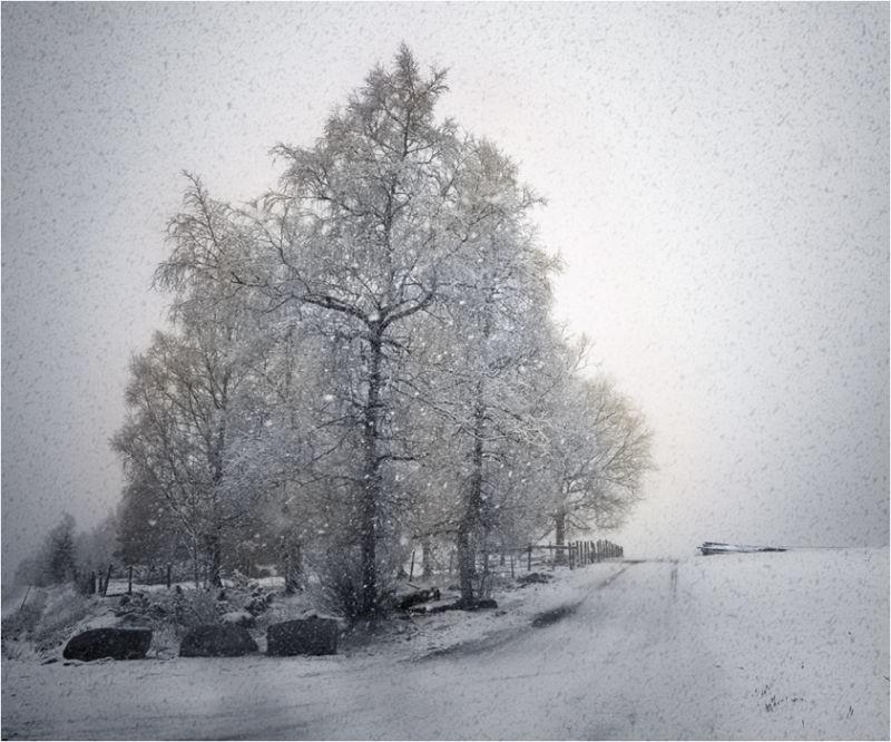 2065 Красоты Норвегии от Йона Колбенсена
