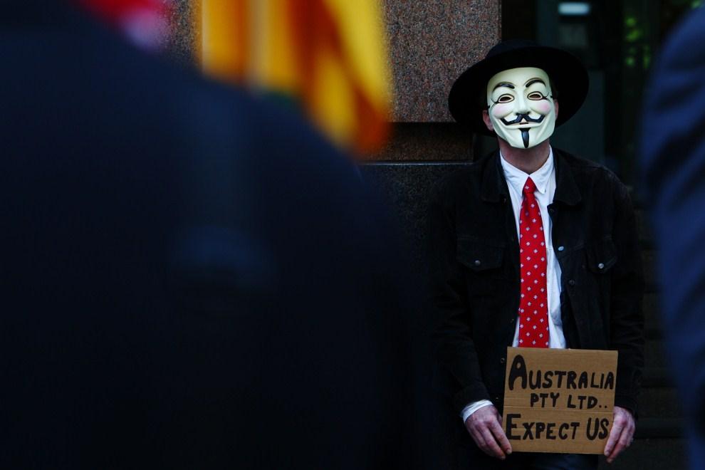 2074 Анонимы со всего света