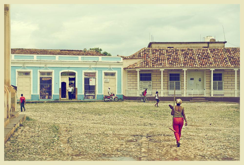 2081 Фотопрогулка по Тринидаду