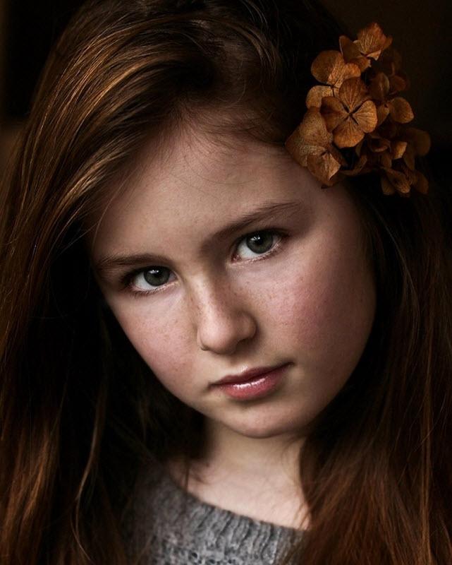 2106 100 портретных фотографий, которые стоит увидеть (часть 2)