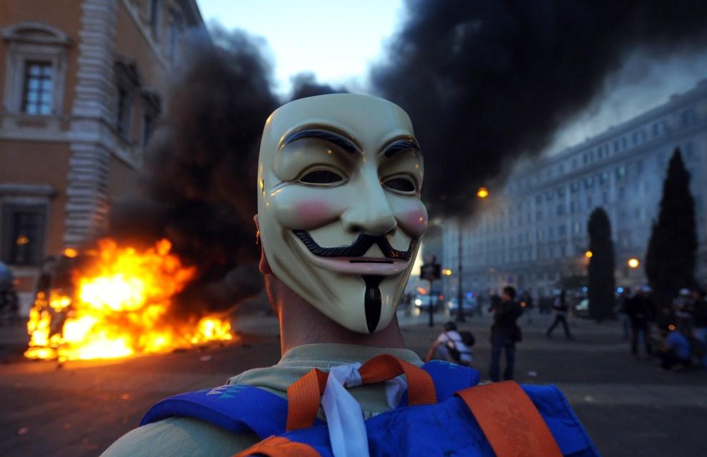 21126 Анонимы со всего света