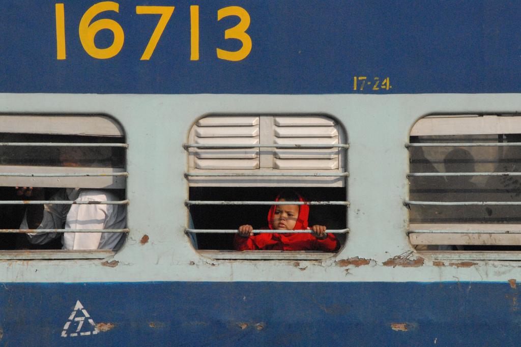 21131 41 потрясающе атмосферное фото Индии