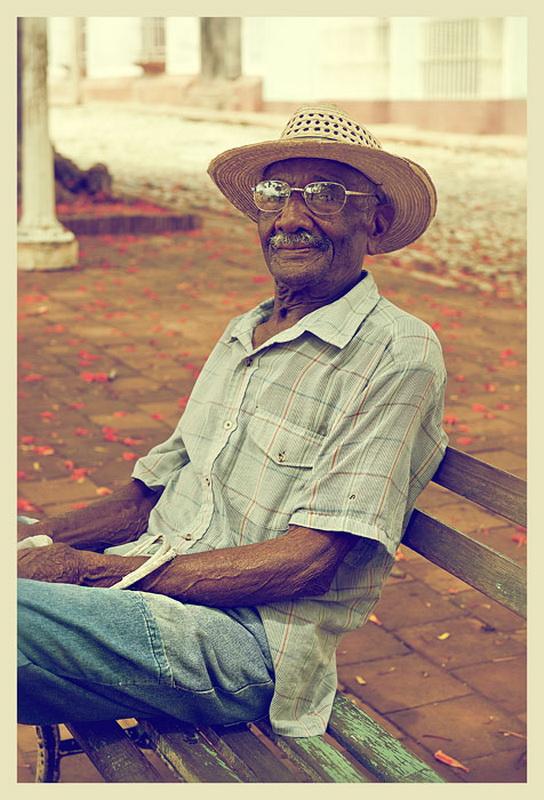 21133 Фотопрогулка по Тринидаду