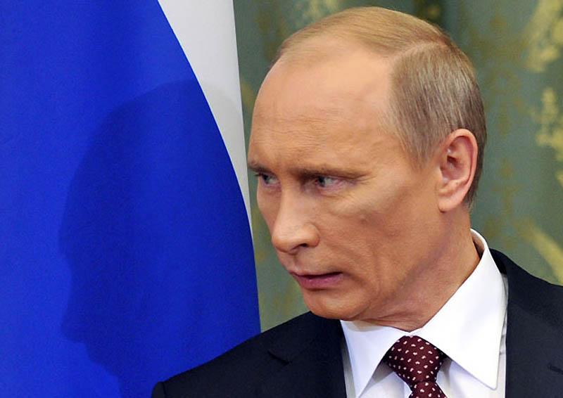 2176  Путин и ботокс