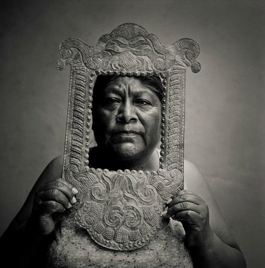 2204 Мексиканские портреты
