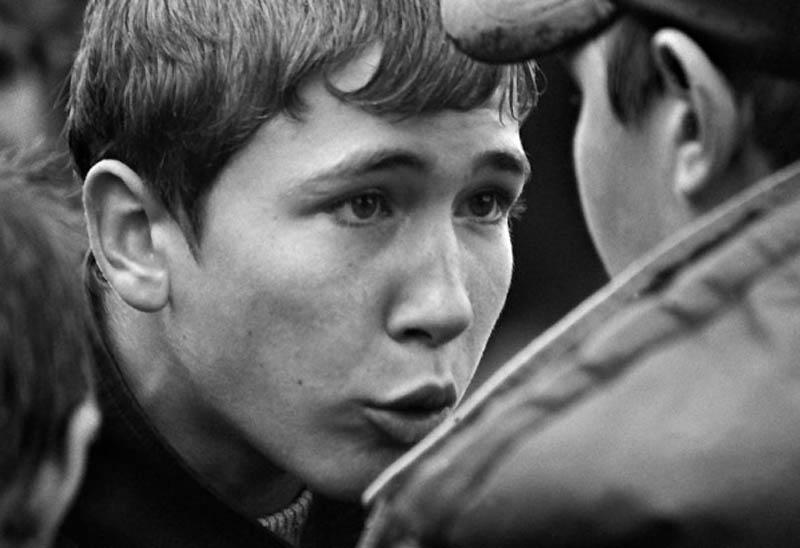 2206 Алик Якубович: фотосерия «Пацаны»