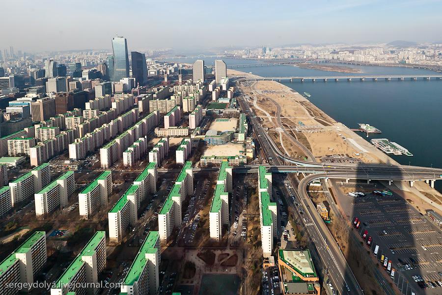 2254 Сеул: Южная Корея
