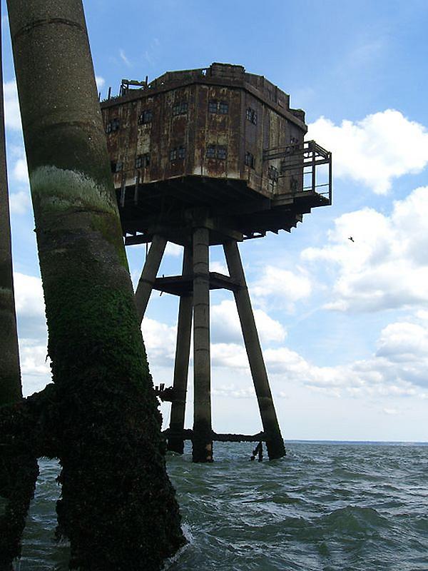 2259 Британские морские форты