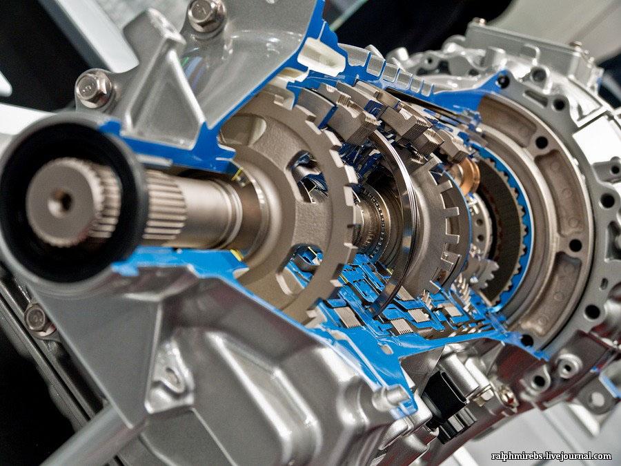 2274 Япония: Двигатели и другие детали
