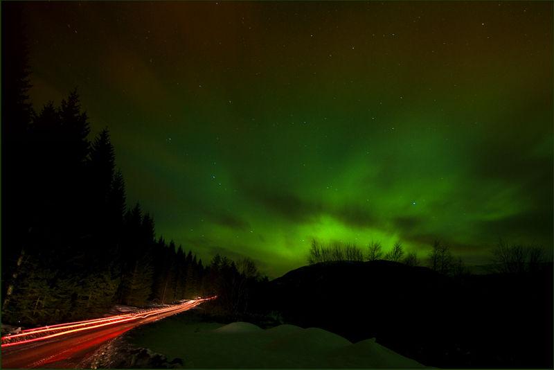 2277 Красоты Норвегии от Йона Колбенсена