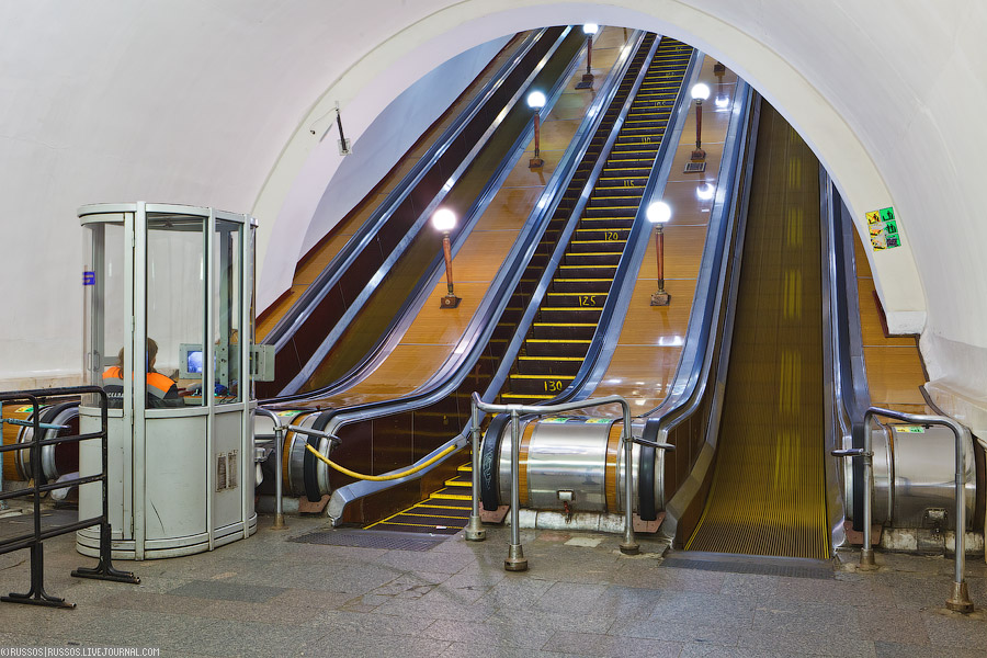 2291 Станция «Киевская кольцевая»