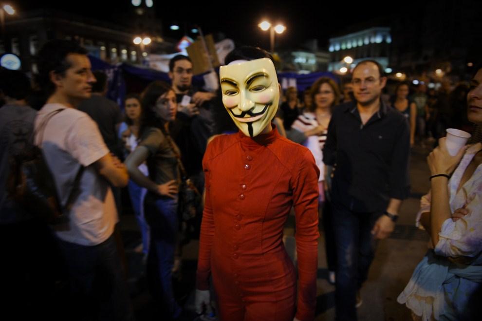 2294 Анонимы со всего света