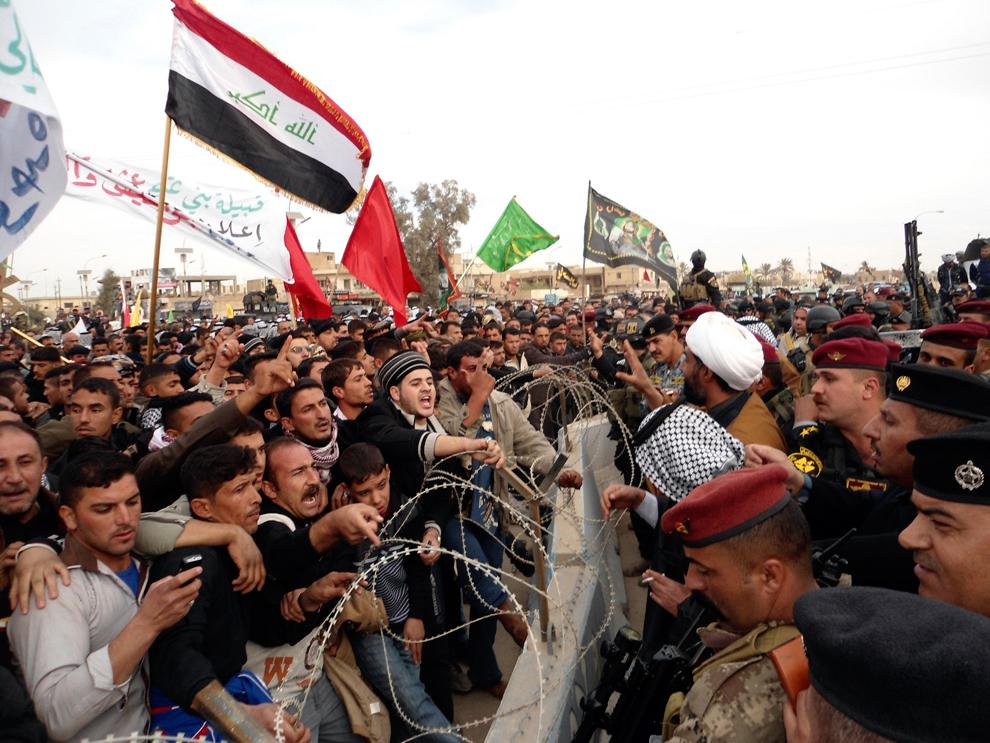 23102 Что ждет Ирак?