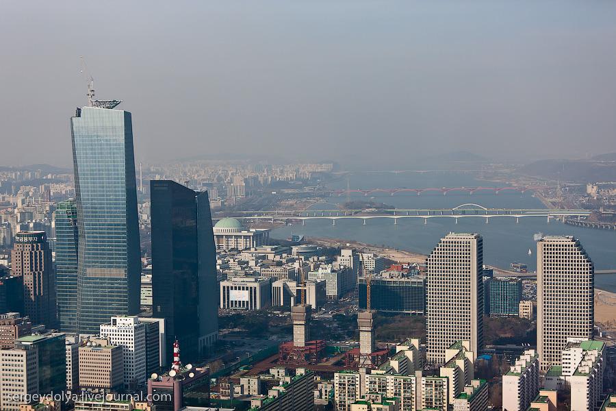 2346 Сеул: Южная Корея