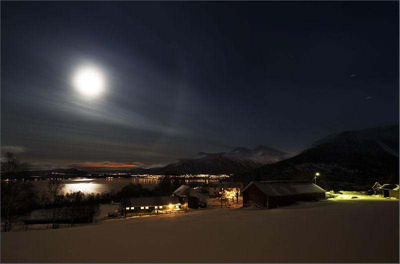 2356 Красоты Норвегии от Йона Колбенсена