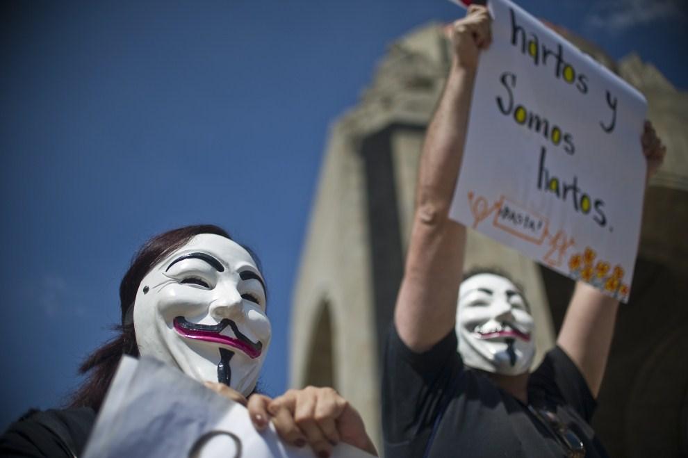 2364 Анонимы со всего света
