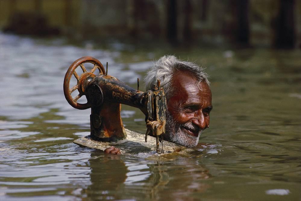 2369 41 потрясающе атмосферное фото Индии