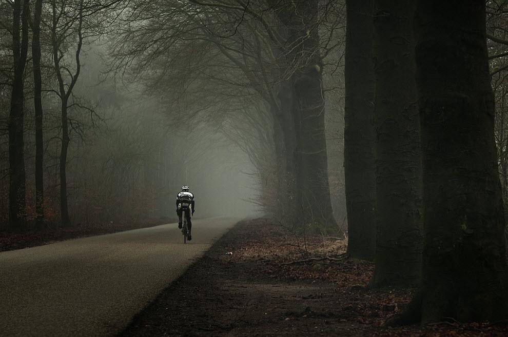 2416 100 изумительных фотографий тумана (часть 2)