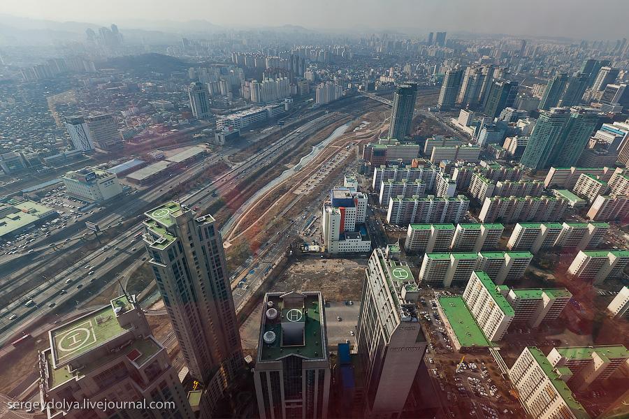 2443 Сеул: Южная Корея