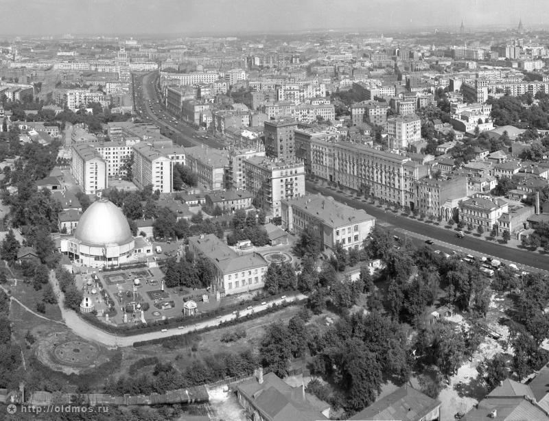 2474 Лучшие фото старой Москвы за 2011 год