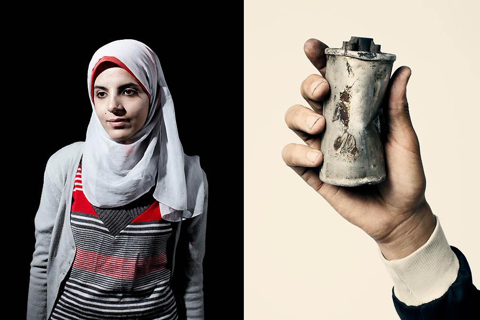 2537 Демонстранты со всего мира от фотографа Time Питера Хайпака