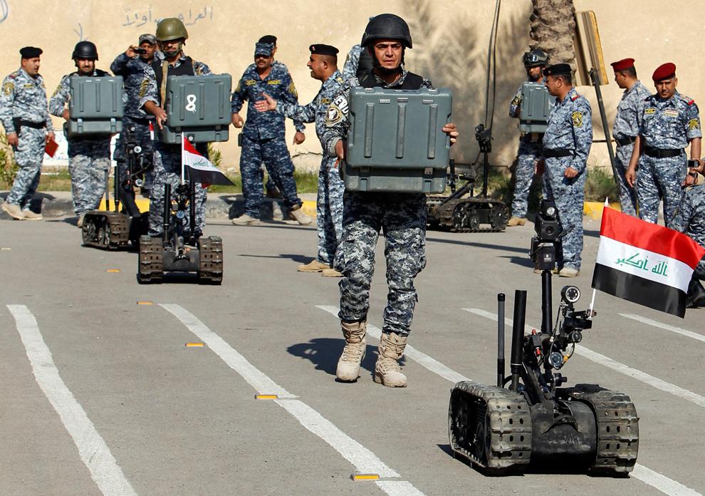2574 Что ждет Ирак?
