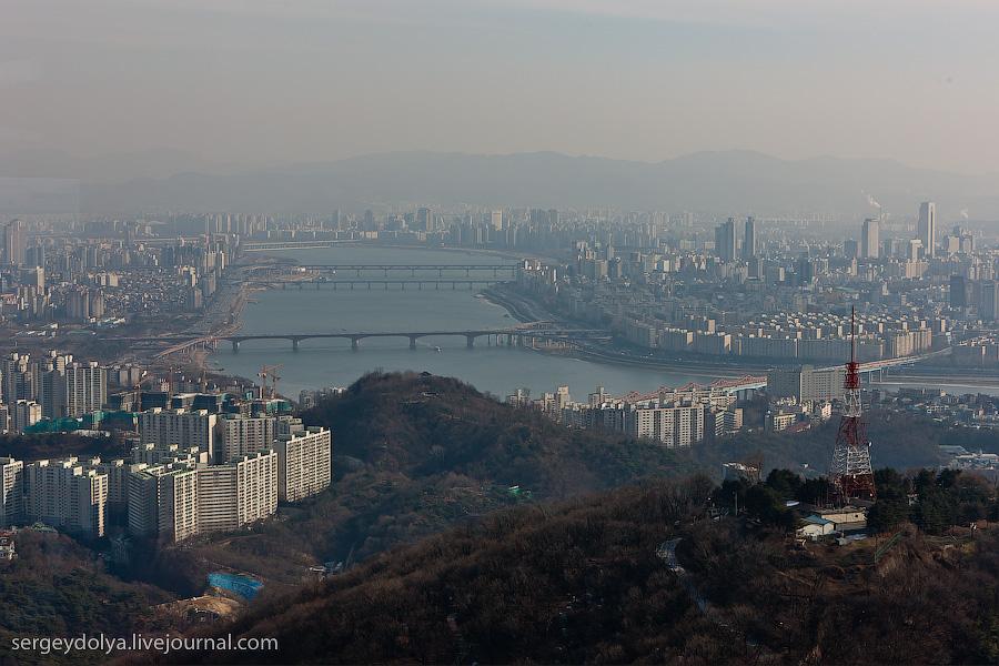 2641 Сеул: Южная Корея
