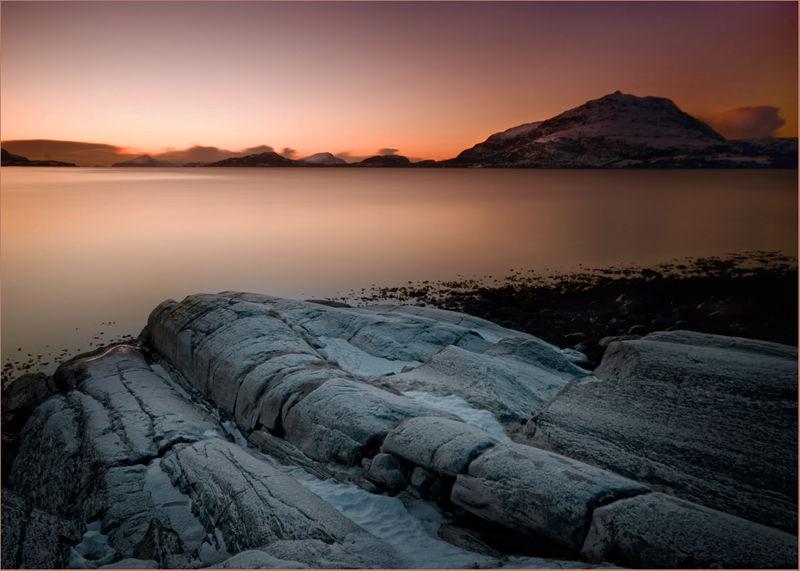 2646 Красоты Норвегии от Йона Колбенсена