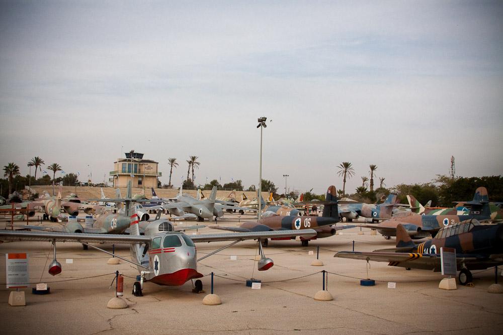 2662 Музей ВВС Израиля