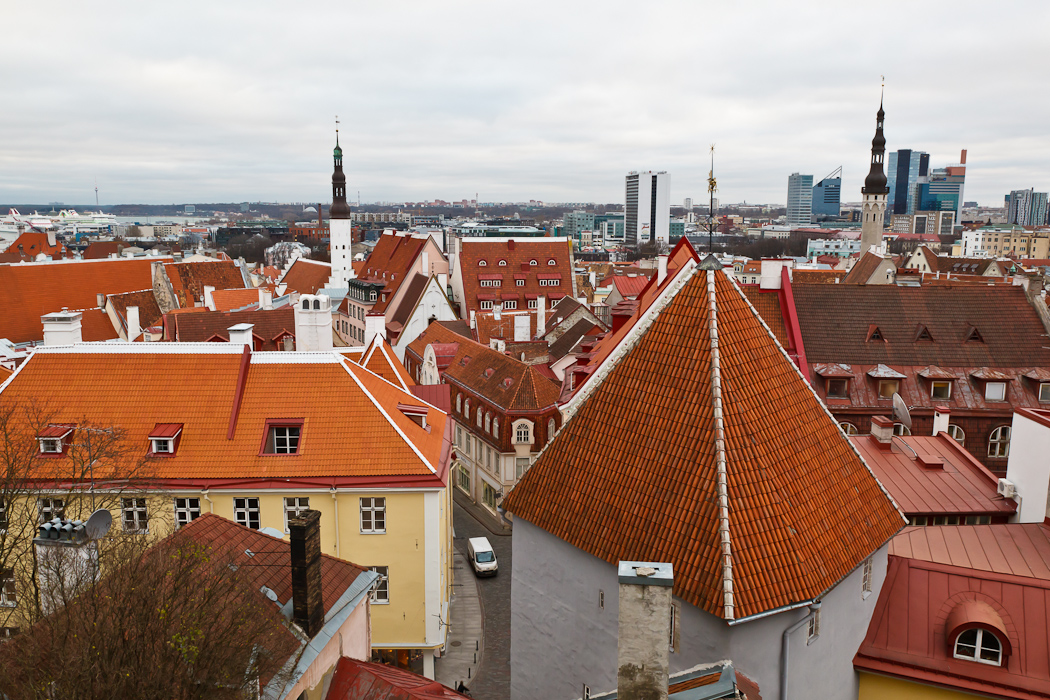 2739 Эстония, Таллин, Ноябрь 2011
