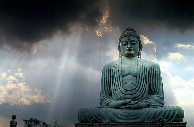 2754 41 потрясающе атмосферное фото Индии