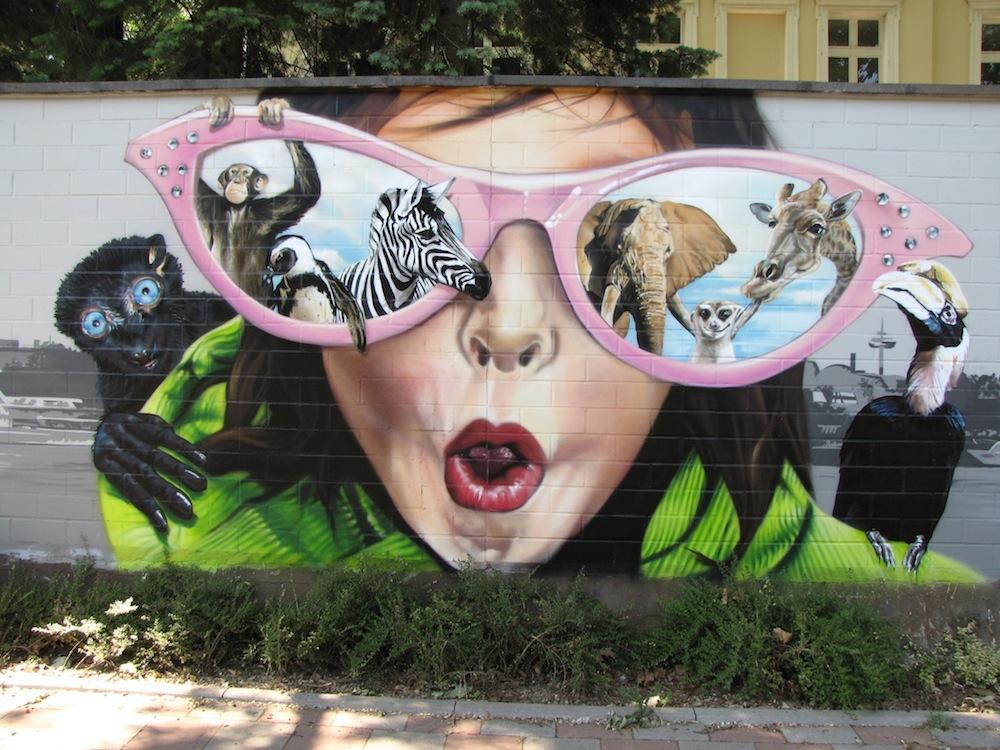 2839 50 лучших работ в жанре стрит арта 2011