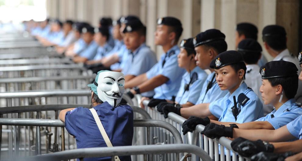 2849 Анонимы со всего света