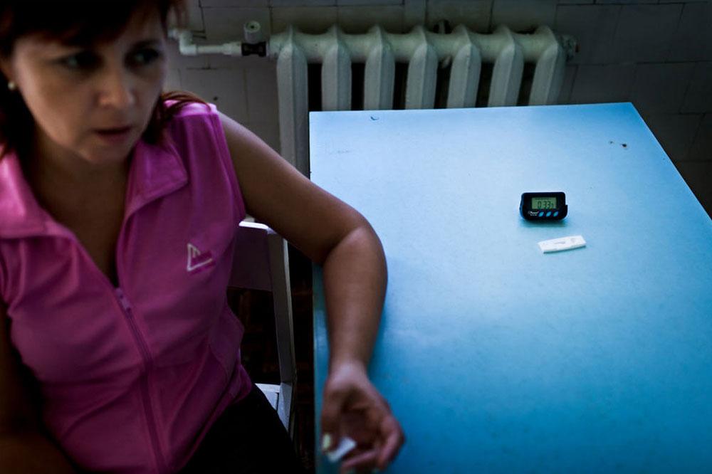 2956 Украина: секс, наркомания, бедность и СПИД в 2011 году