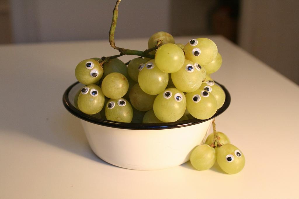3016 Смешные фрукты