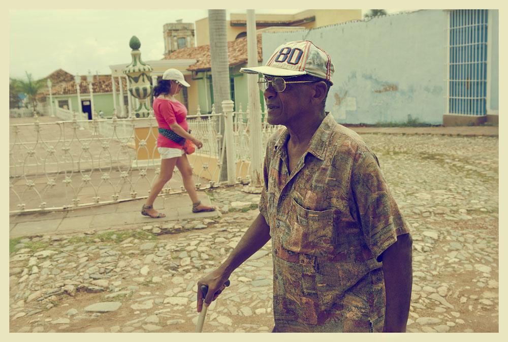 3051 Фотопрогулка по Тринидаду
