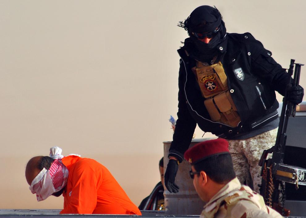 3059 Что ждет Ирак?